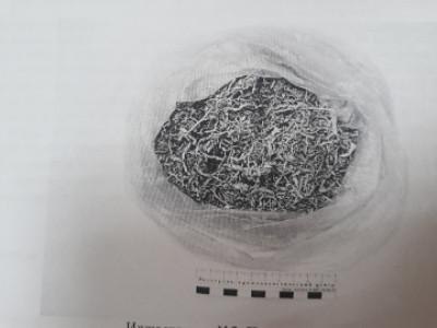 В Удмуртии в суд направлено уголовное дело по обвинению организованной группы лиц в покушении на сбыт наркотиков в особо крупном размере