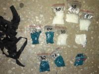 В Воткинске полицейскими пресечена незаконная деятельность наркопритона